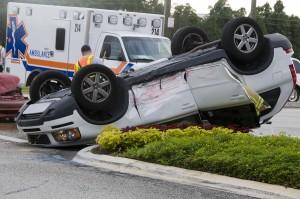 San Francisco Auto Accident Lawyer