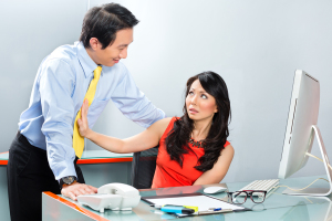 San Francisco workplace harassment attorney