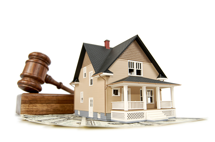 Oakland Real Estate Lawyer
