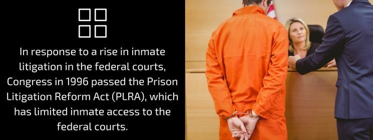 Inmates Rights In California